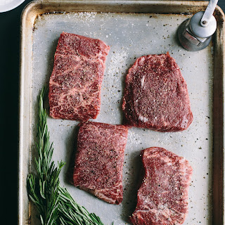 Flat Iron Steak Recipes