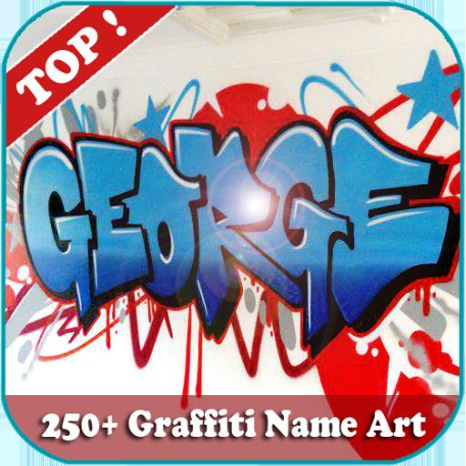 Top Graffiti Name Art App Apk Free Download For Androidpc