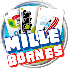 Mille Bornes - The Classic French Card Game icon