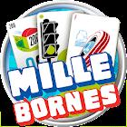 Mille Bornes - Il gioco di carte francese icon