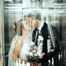 Wedding photographer Maksim Ivanchenko (rssmaxim). Photo of 06.05.2018