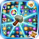Gems Fever Deluxe Icon