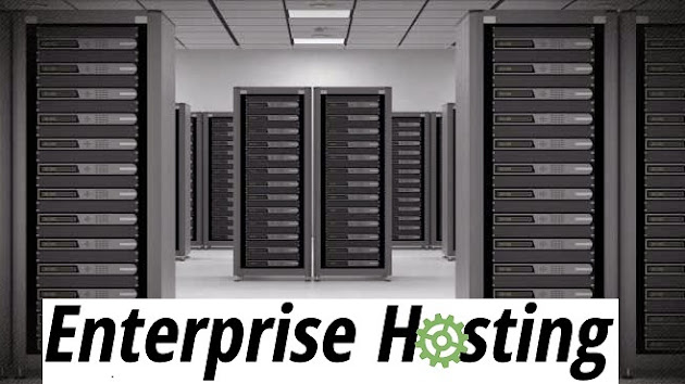 enterprisehostinginc.com GooglePlus Cover