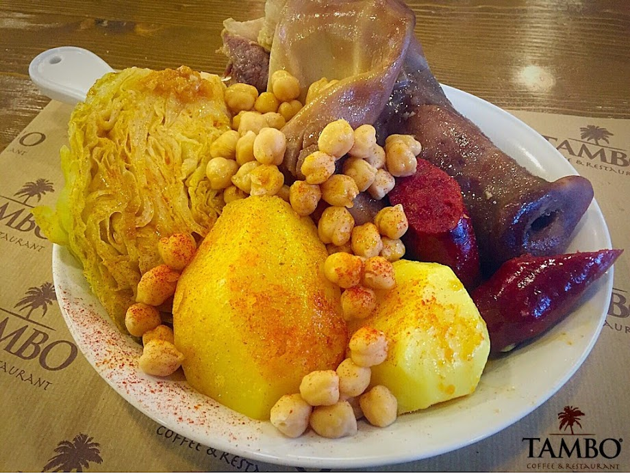 Foto Tambo Coffee & Restaurant 3