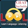 Aprende Inglés Escuchando