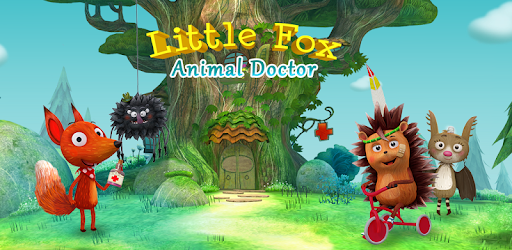 Little Fox Animal Doctor