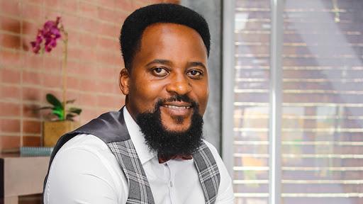 Mutoda Mahamba, founder and CEO of Solvency.