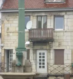 appartement à Vercel-Villedieu-le-Camp (25)