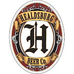 Logo for Healdsburg Beer Company