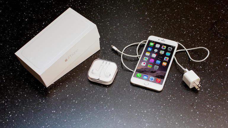 iPhone 6 lock xách tay