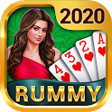 Rummy Gold (With Fast Rummy) -13 Card Indian Rummy icon