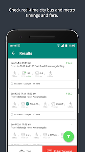 YoRide - Public Transport App- screenshot thumbnail
