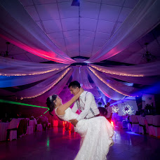 Wedding photographer Luis Quevedo (luisquevedo). Photo of 04.05.2018