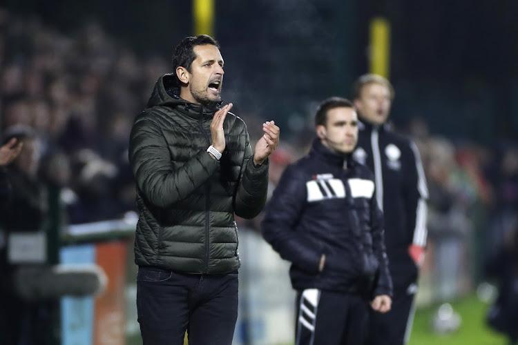 L'ancien coach de Virton rejoint Leipzig