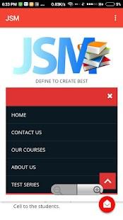 JSM Coaching - náhled