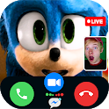 The Sonnic 📱 Video Call + Chat & talk icon