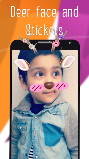 Filters for Snapchat 2.5.8 screenshots 7