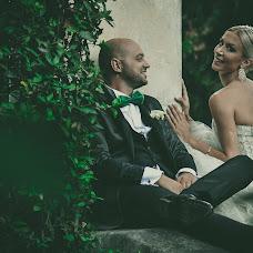 Wedding photographer Eduard Pagria (pagria). Photo of 12.01.2015