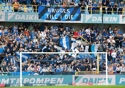 🎥 Il y a 100 ans, le Club de Bruges remportait son premier championnat !