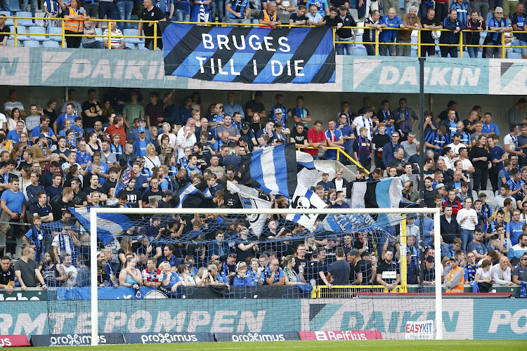 Une révélation de Eredivisie pour remplacer Danjuma à Bruges ?