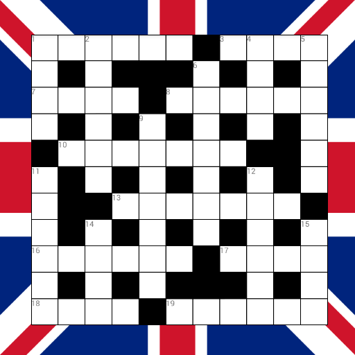 UK Crosswords