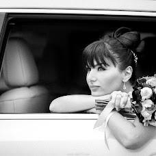 Wedding photographer Denis Suvorov (day77). Photo of 16.03.2016