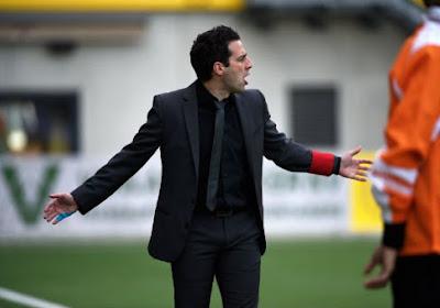 """Ferrera: """"Le match pouvait basculer des deux côtés"""""""