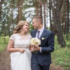 Wedding photographer Irishka Maksimenkova (IrishkaMaks). Photo of 19.08.2016