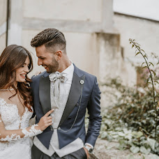 Wedding photographer vincenzo carnuccio (cececarnuccio). Photo of 15.01.2019
