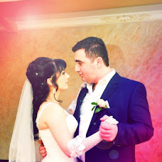 Wedding photographer Yana Rafikova (Rafikovayana). Photo of 28.02.2013