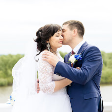 Wedding photographer Marina Bazhanova (id24448806). Photo of 08.06.2018