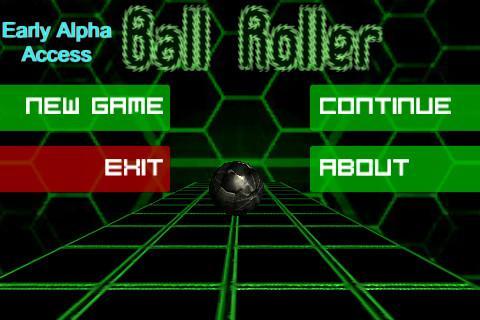 Ball Roller