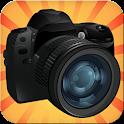 數碼單反相機 icon