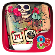Tattoo GO Launcher 1.184.1.102 Icon