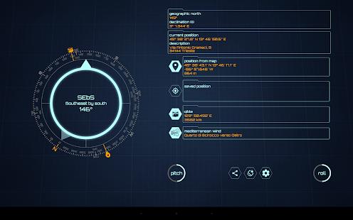 App Compass Next APK for Windows Phone