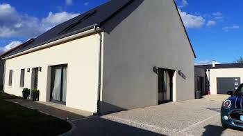 Maison 5 pièces 238 m2