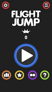 Flight Jump - náhled
