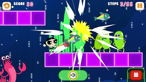 Glitch Fixers - The Powerpuff Girls 2.0 screenshots 2