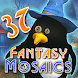 Fantasy Mosaics 37: Spooky Night - Androidアプリ