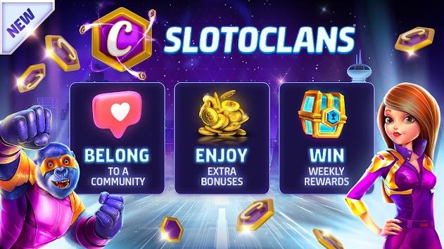 Slotomania™ Slots Casino: Vegas Slot Machine Games