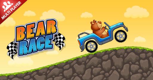 Bear Race screenshot 1
