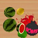 Fruit Cut Bomb 3D icon