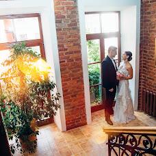 Wedding photographer Dashenka Kovaleva (darinamalina). Photo of 16.06.2017