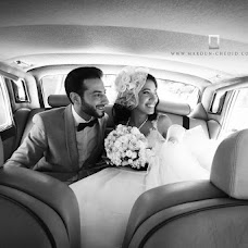 Wedding photographer Maroun Chedid (MarounChedid). Photo of 12.01.2017