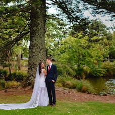 Wedding photographer Nadezhda Mamontova (mHOPE). Photo of 21.03.2017