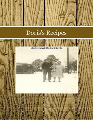 Doris's Recipes