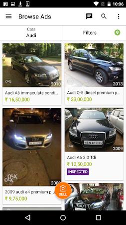 OLX Local Classifieds 3.1.0 screenshot 295884