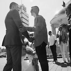 Wedding photographer Daniil Nikulin (daniilnikulin). Photo of 29.09.2018