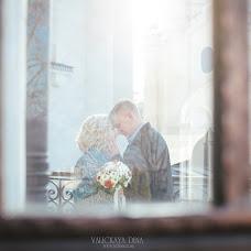 Wedding photographer Dina Valickaya (Dushka). Photo of 13.03.2017