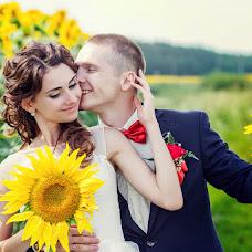 Wedding photographer Alena Gorkovenko (gorkovenko). Photo of 31.03.2016